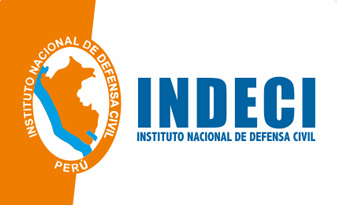 Certificado de INDECI